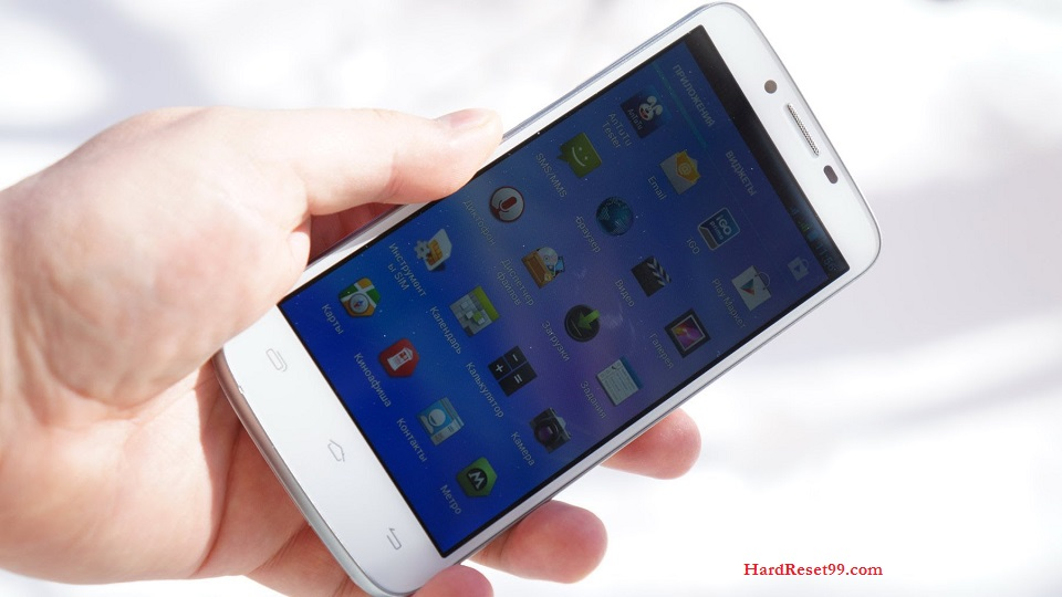 Explay List - Hard reset, Factory Reset & Password Recovery