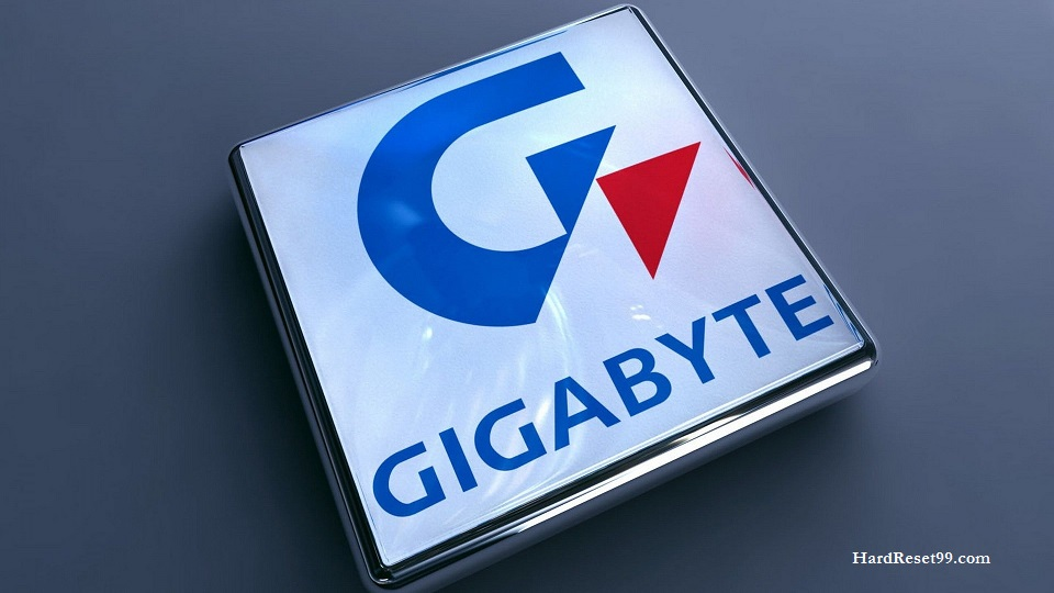 Gigabyte List - Hard reset, Factory Reset & Password Recovery