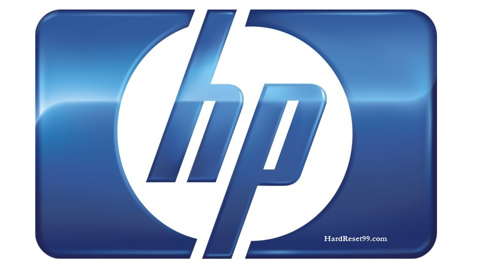 HP List - Hard reset, Factory Reset & Password Recovery