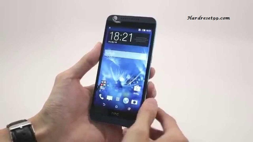 HTC List - Hard reset, Factory Reset & Password Recovery