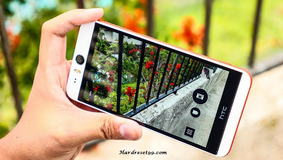 HTC Desire Eye Hard reset, Factory Reset and Password Recovery