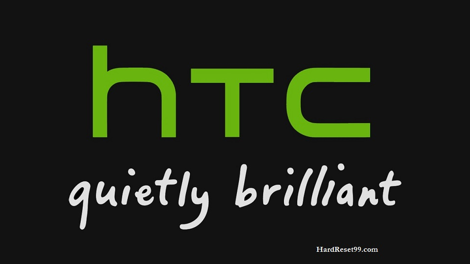 HTC List - Hard reset, Factory Reset & Password Recovery