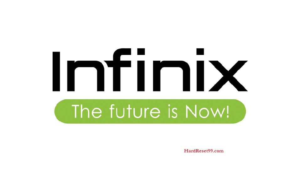 Infinix List - Hard reset, Factory Reset & Password Recovery