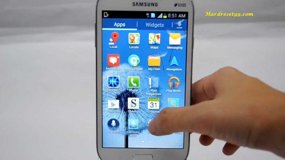 Samsung Galaxy S4 T-Mobile Hard reset, Factory Reset and Password