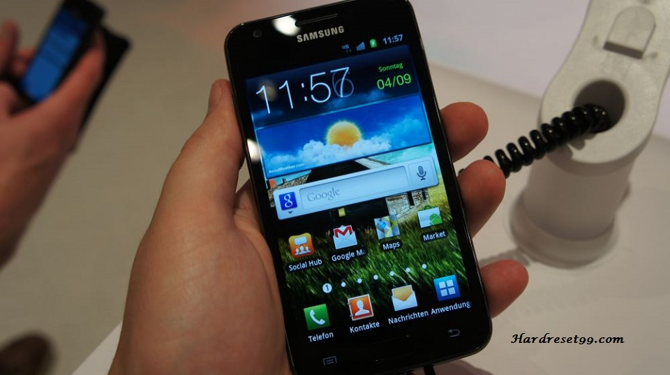how to unlock a samsung s5 if you forgot the password