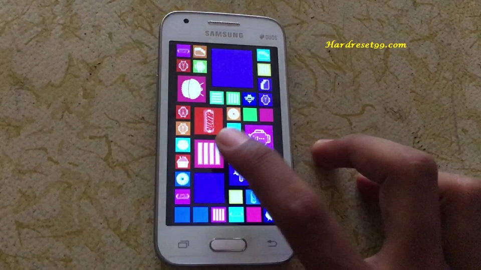 Samsung Galaxy V Plus Hard Reset Factory Reset And Password Recovery