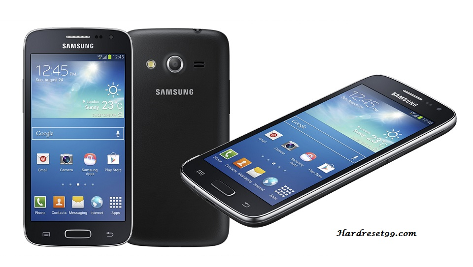 Samsung reset gt-b2710 Samsung Xcover