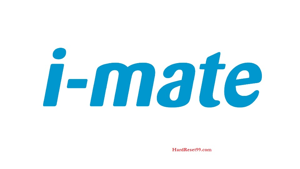 i-mate List - Hard reset, Factory Reset & Password Recovery