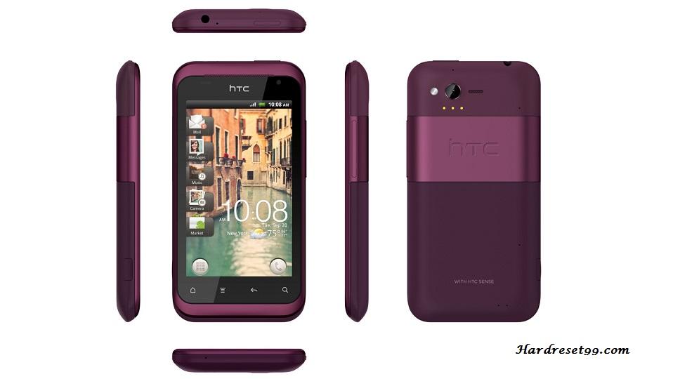 HTC RHYME ADB DRIVER FOR MAC