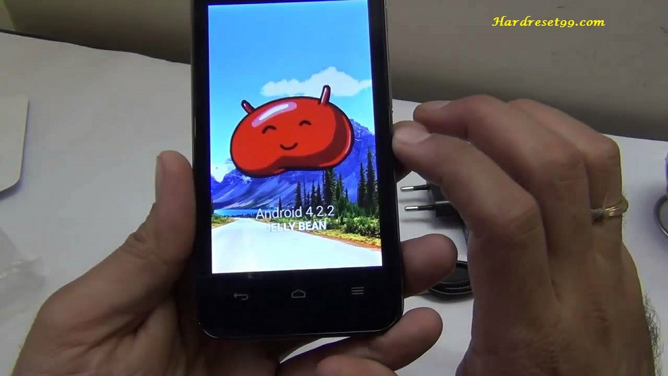 Huawei Ascend Y320 Hard reset, Factory Reset and Password Recovery