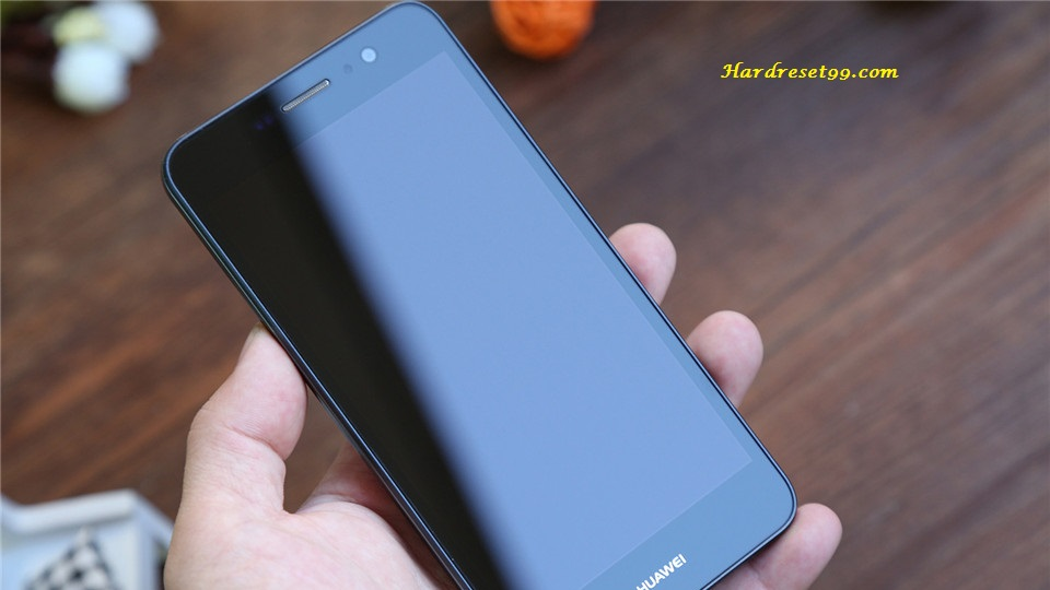 Huawei Ascend G630 Hard reset, Factory Reset and Password