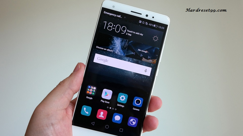 How to flash stock firmware on any Huawei Smartphone