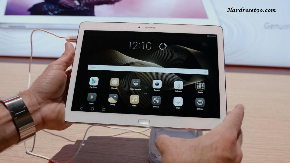 Huawei MediaPad M2 10 0 Hard reset, Factory Reset and