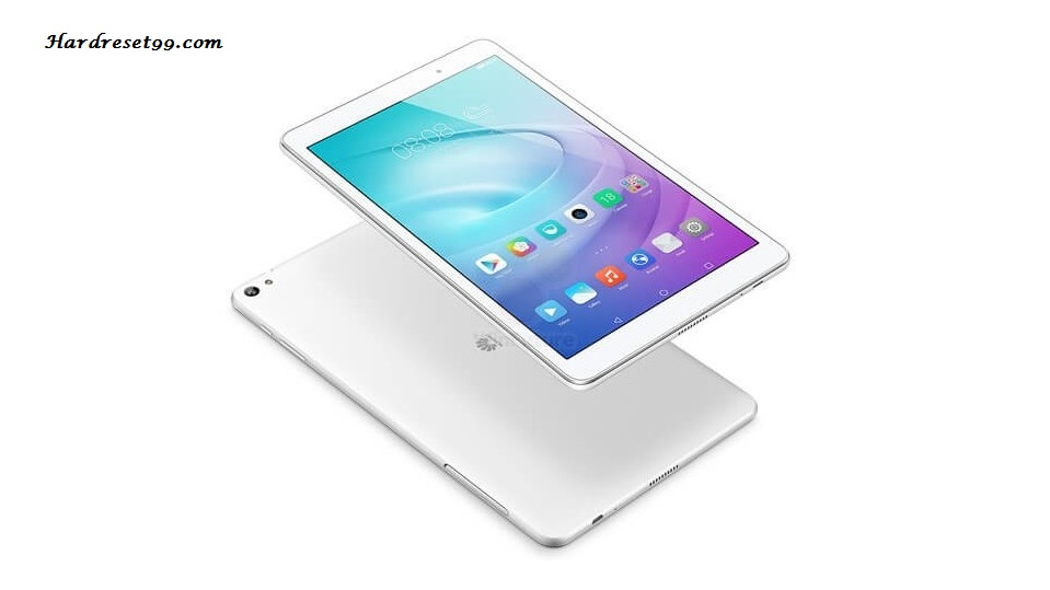 Huawei MediaPad T2 10 0 Pro Hard reset, Factory Reset and Password