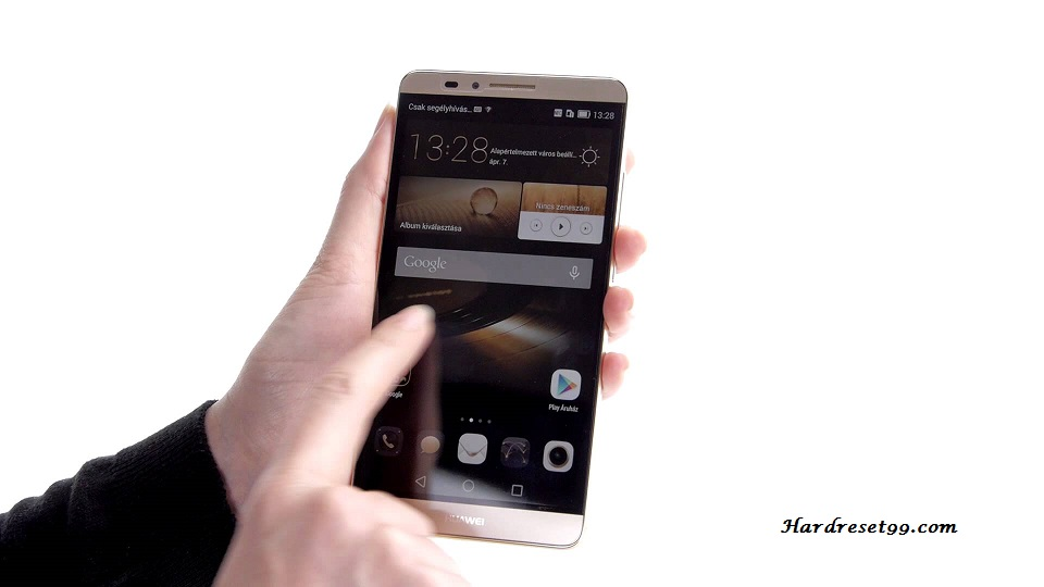Huawei Ascend G610 Hard reset, Factory Reset and Password Recovery