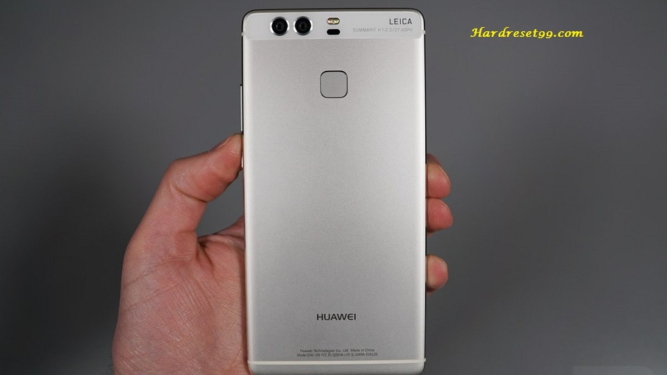 Huawei P9 Eva L09 Hard Reset Factory Reset And Password Recovery