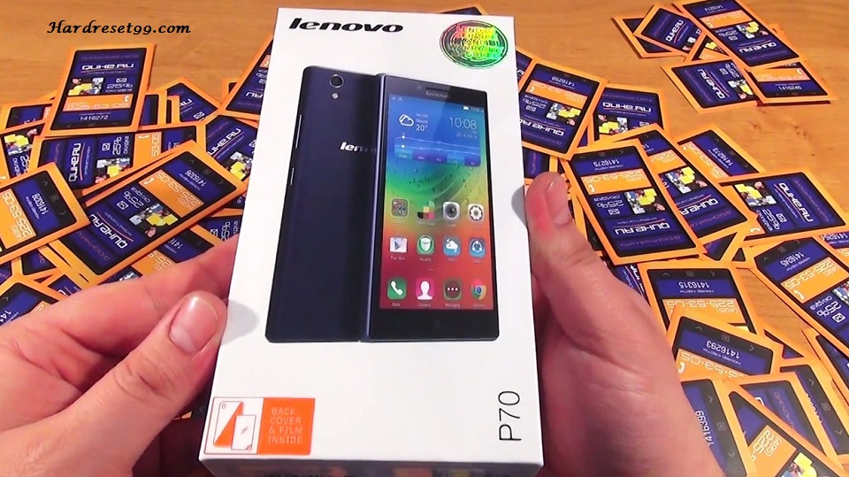 Lenovo A1000 Hard reset, Factory Reset and Password Recovery