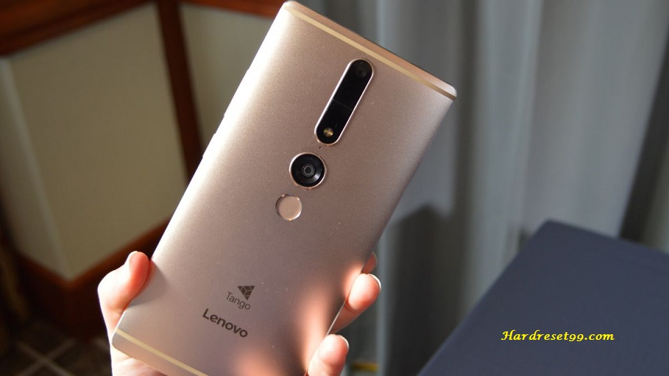 Lenovo Phab 2 Pro Hard Reset Factory And Password Recovery