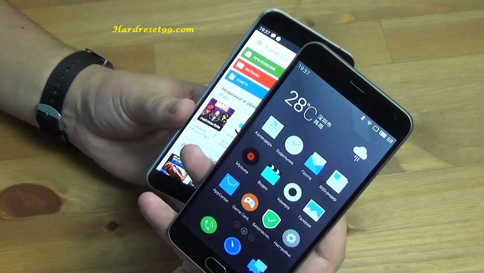 Lenovo Vibe K4 Note Hard reset, Factory Reset and Password