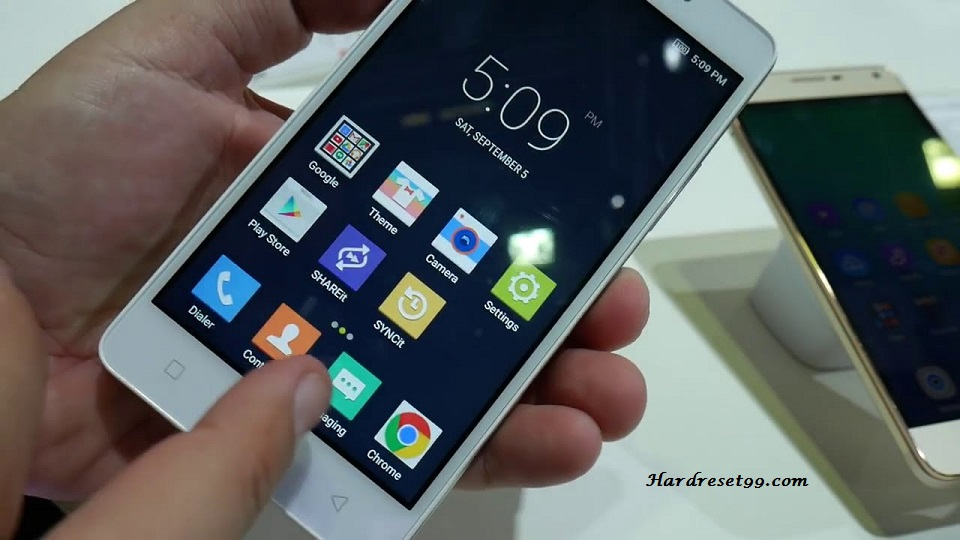Lenovo Vibe P1m Hard reset, Factory Reset and Password Recovery