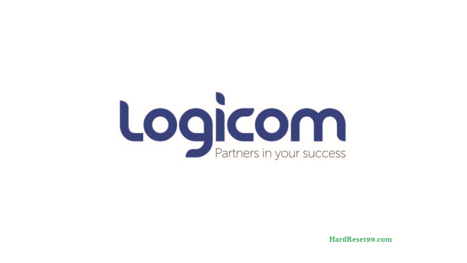 Logicom List - Hard reset, Factory Reset & Password Recovery