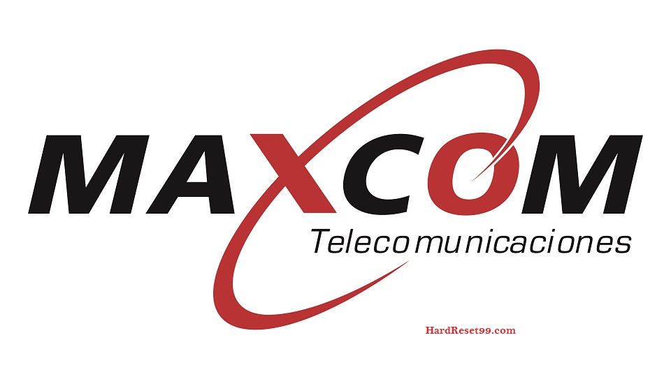 MaxCom List - Hard reset, Factory Reset & Password Recovery