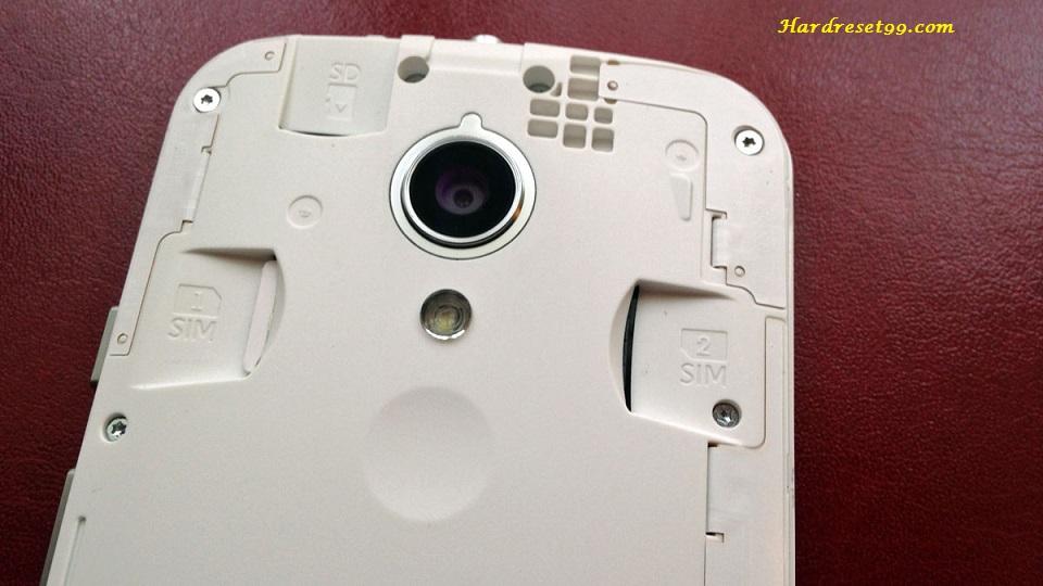 Motorola Moto G Dual SIM Hard reset, Factory Reset and