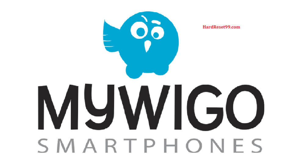 MyWigo List - Hard reset, Factory Reset & Password Recovery
