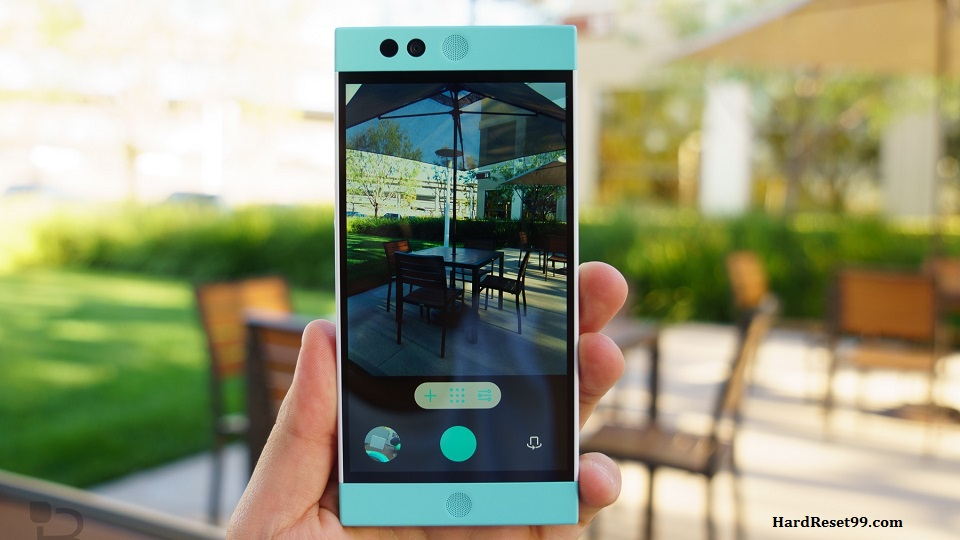 Nextbit Robin Hard reset, Factory Reset and Password Recovery