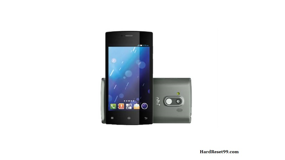 Obi S400 Hard reset, Factory Reset and Password Recovery