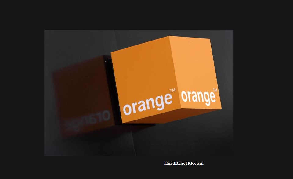 Orange List - Hard reset, Factory Reset & Password Recovery