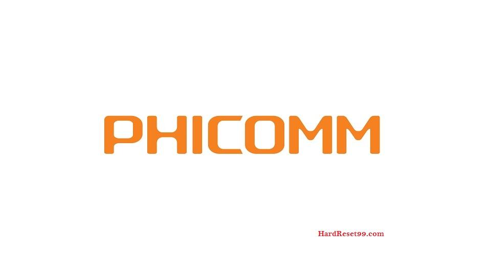Phicomm List - Hard reset, Factory Reset & Password Recovery