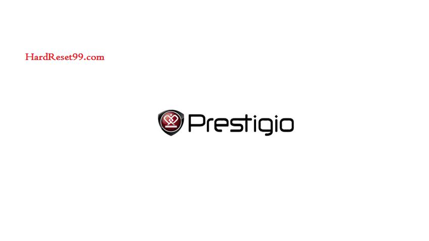 Prestigio List - Hard reset, Factory Reset & Password Recovery
