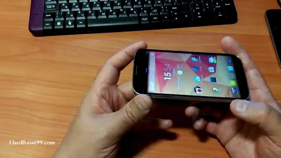 Qumo Quest Hard reset, Factory Reset and Password Recovery