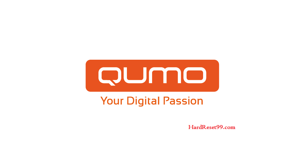 Qumo List - Hard reset, Factory Reset & Password Recovery