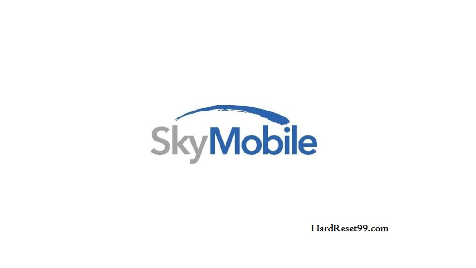 SKY List - Hard reset, Factory Reset & Password Recovery