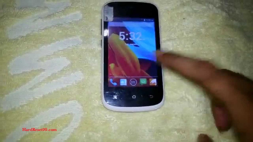 Swipe Connect 3 Hard reset, Factory Reset and Password Recovery