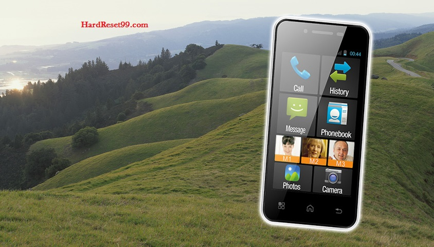 Switel Alpha S45D Hard reset, Factory Reset and Password Recovery