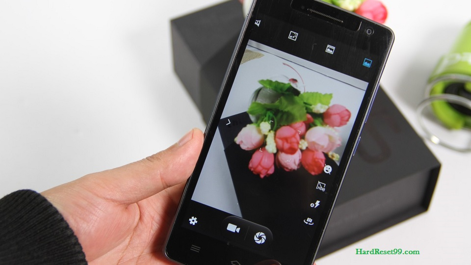 THL 2015 Hard reset, Factory Reset and Password Recovery