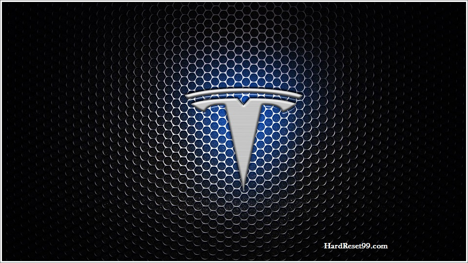 Tesla List - Hard reset, Factory Reset & Password Recovery