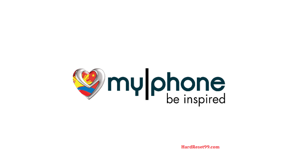 myPhone List - Hard reset, Factory Reset & Password Recovery
