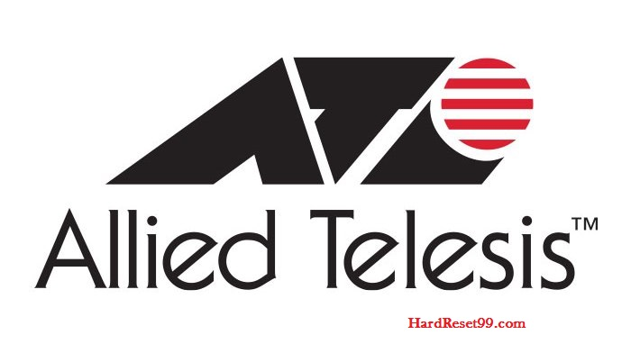 Allied Telesis Router Factory Reset – List