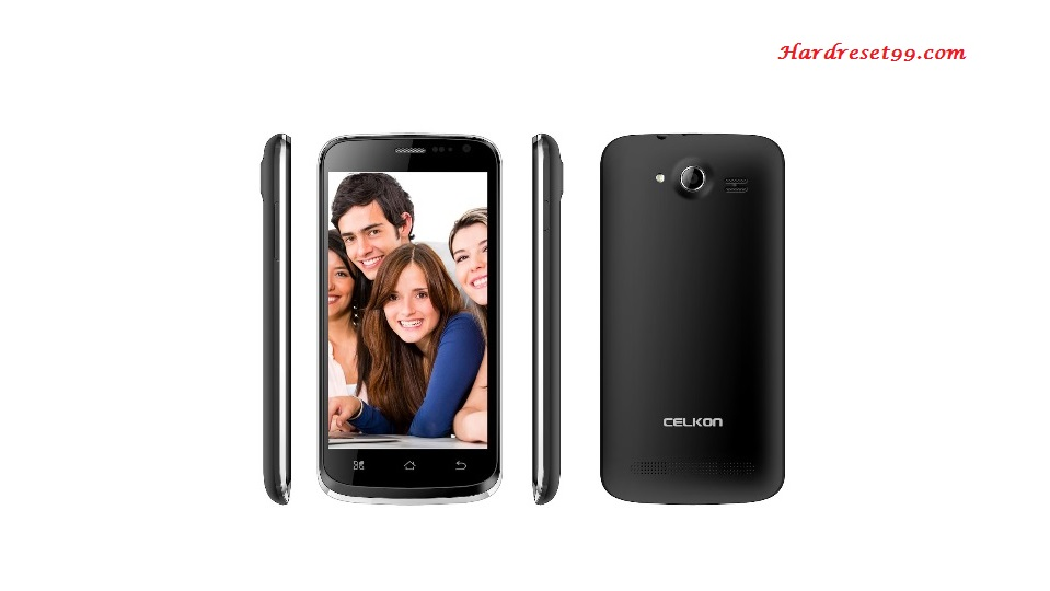 Celkon A125 Hard reset, Factory Reset and Password Recovery