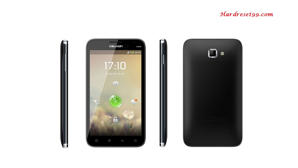 Celkon A21 Hard reset, Factory Reset and Password Recovery