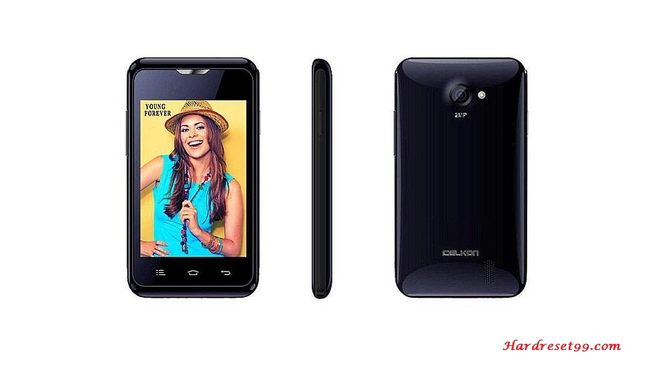 Celkon A359 Hard reset, Factory Reset and Password Recovery