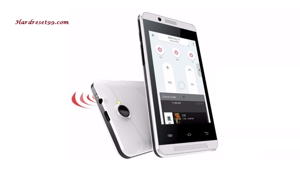Celkon A35k Remote Hard reset, Factory Reset and Password Recovery