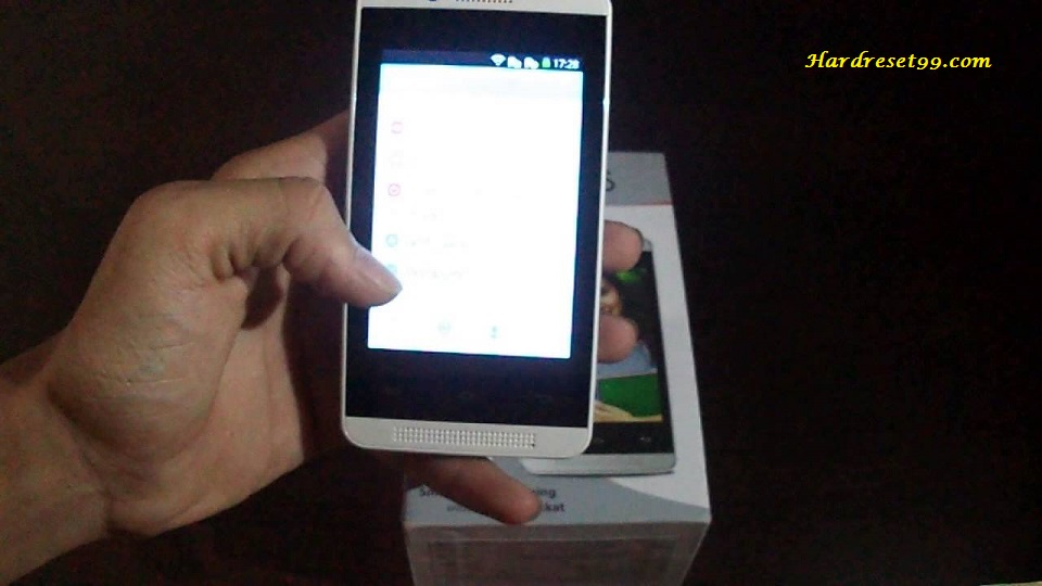 Celkon A35k Hard reset, Factory Reset and Password Recovery