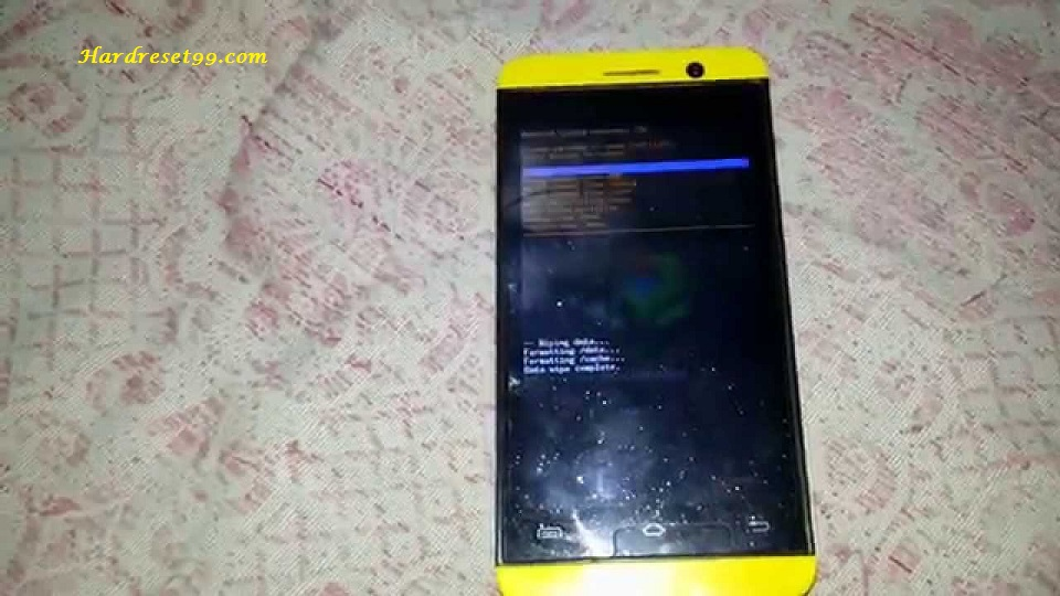 Celkon A40 Hard reset, Factory Reset and Password Recovery