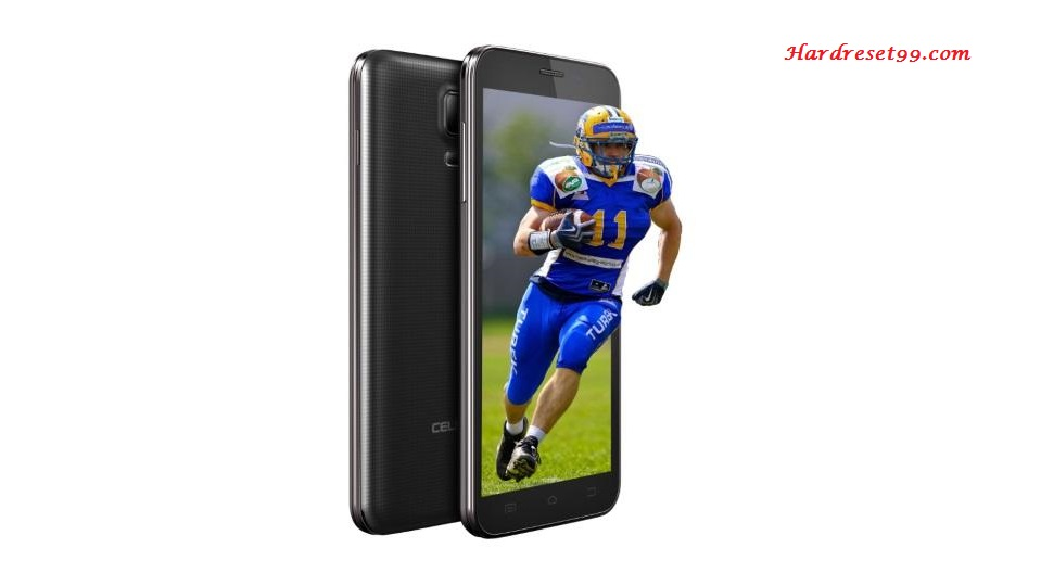 Celkon A500 Hard reset, Factory Reset and Password Recovery