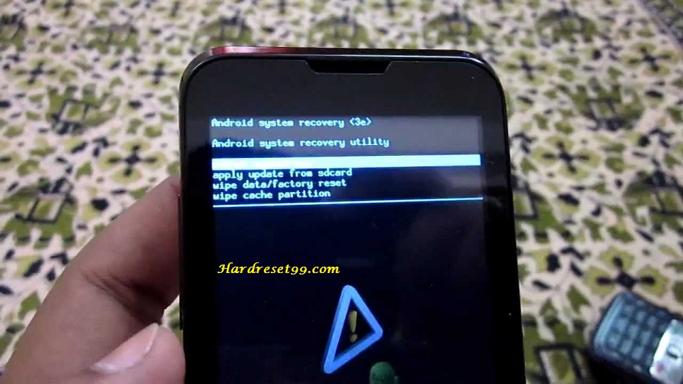 Celkon A85 Hard reset, Factory Reset and Password Recovery